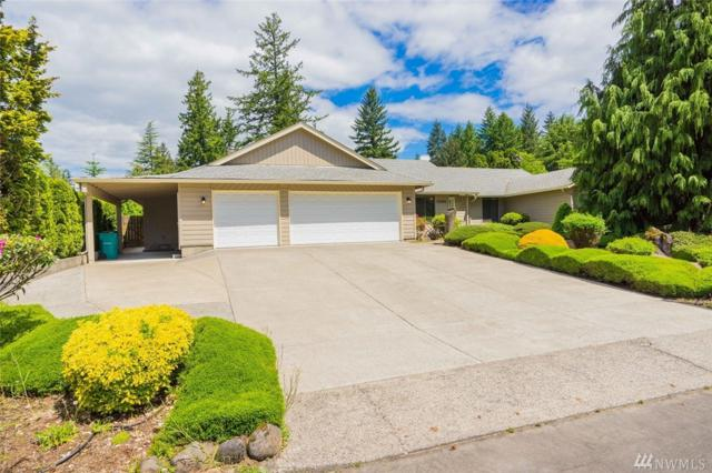 12404 SE Riveridge Dr, Vancouver, WA 98683 (#1130507) :: Ben Kinney Real Estate Team