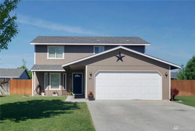 526 Monarch St, Moses Lake, WA 98837 (#1130513) :: Ben Kinney Real Estate Team