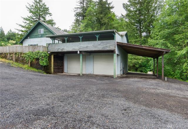 2420 S Silver Lake Rd, Castle Rock, WA 98611 (#1130516) :: Ben Kinney Real Estate Team
