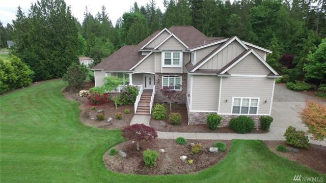 7824 Countrywood Dr SE, Olympia, WA 98501 (#1130538) :: Ben Kinney Real Estate Team