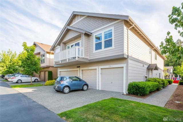 4674 Wade St #201, Bellingham, WA 98226 (#1130567) :: Ben Kinney Real Estate Team