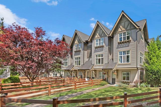 22657 NE Alder Crest Lane, Redmond, WA 98053 (#1130580) :: Ben Kinney Real Estate Team