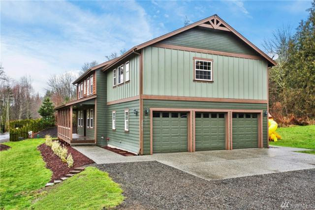 20819 90th Place SE, Snohomish, WA 98290 (#1130617) :: Ben Kinney Real Estate Team