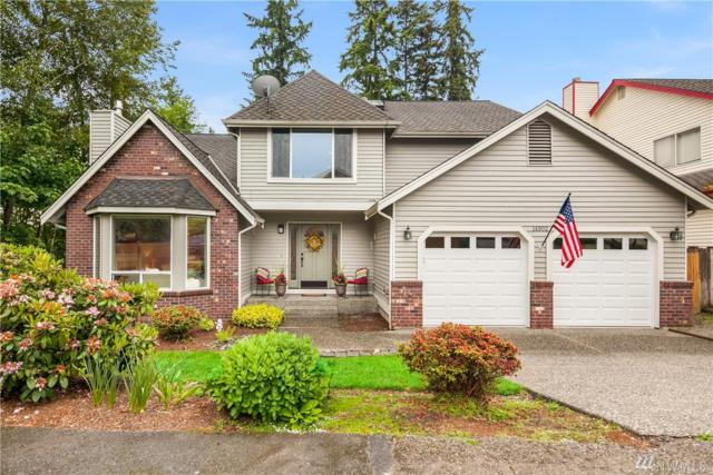 14902 91st Place NE, Bothell, WA 98011 (#1130624) :: Ben Kinney Real Estate Team