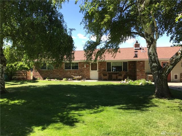 2511 Hannah Rd, Ellensburg, WA 98926 (#1130663) :: Ben Kinney Real Estate Team