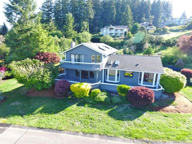 10403 50th St Ct NW, Gig Harbor, WA 98335 (#1130671) :: Ben Kinney Real Estate Team