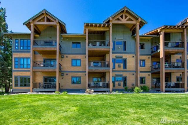 3770 Suncadia Trail #103, Cle Elum, WA 98922 (#1130673) :: Ben Kinney Real Estate Team