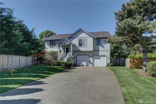 10216 189th St Ct E, Puyallup, WA 98374 (#1130690) :: Ben Kinney Real Estate Team