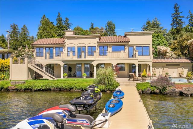 12705 Holmes Point Dr NE, Kirkland, WA 98034 (#1130730) :: Ben Kinney Real Estate Team