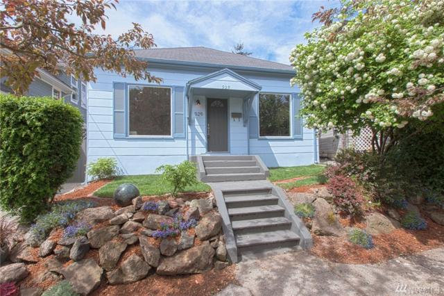 929 24th Ave S, Seattle, WA 98144 (#1130765) :: Ben Kinney Real Estate Team