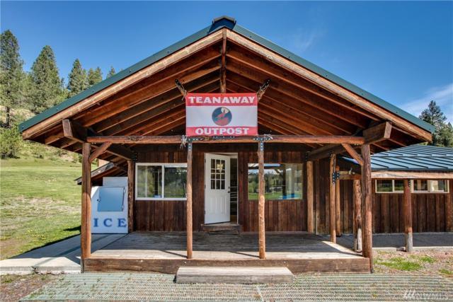 10690 Teanaway Rd, Cle Elum, WA 98922 (#1130777) :: Ben Kinney Real Estate Team