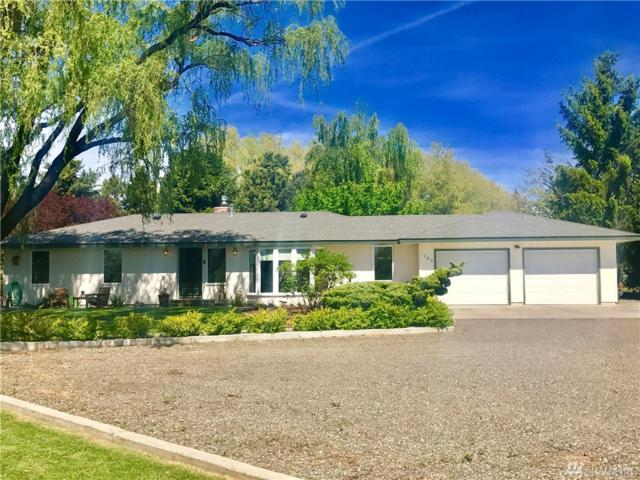 141 Broadview Rd, Ellensburg, WA 98926 (#1130782) :: Ben Kinney Real Estate Team