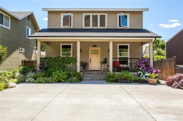 304 Riverside Dr, Cashmere, WA 98815 (#1130786) :: Ben Kinney Real Estate Team