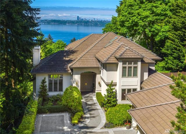501 94th Ave SE, Bellevue, WA 98004 (#1130804) :: Ben Kinney Real Estate Team