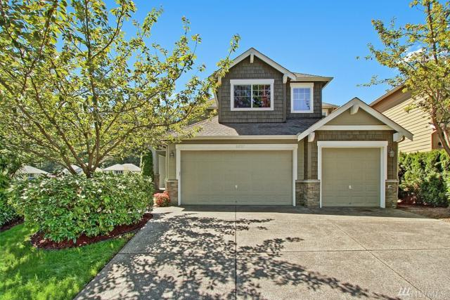26007 SE 22nd Place, Sammamish, WA 98075 (#1130810) :: Ben Kinney Real Estate Team