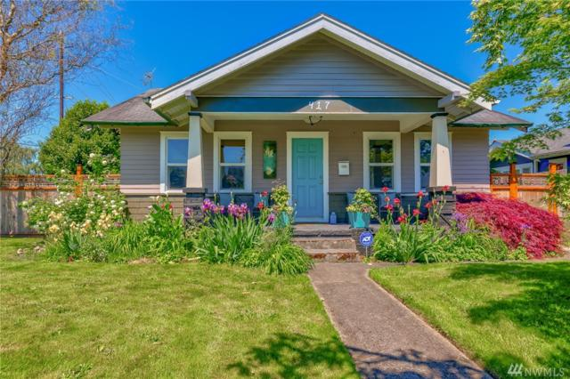 417 19th Ave, Longview, WA 98632 (#1130842) :: Ben Kinney Real Estate Team