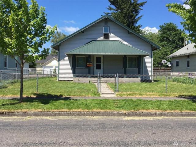 437 17th, Longview, WA 98632 (#1130912) :: Ben Kinney Real Estate Team