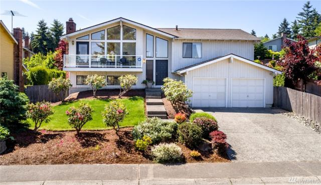 319 S 295th Place, Federal Way, WA 98003 (#1130963) :: Homes on the Sound