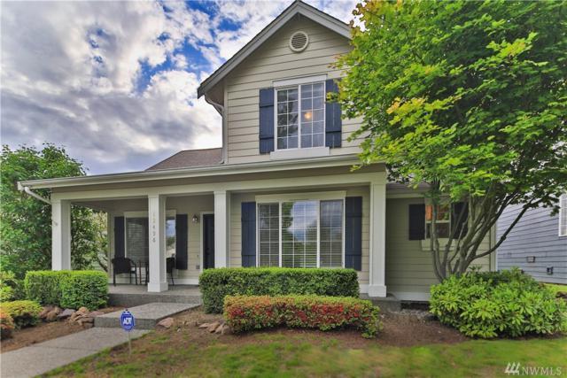 13496 Summit Ave SE, Monroe, WA 98272 (#1131077) :: Ben Kinney Real Estate Team