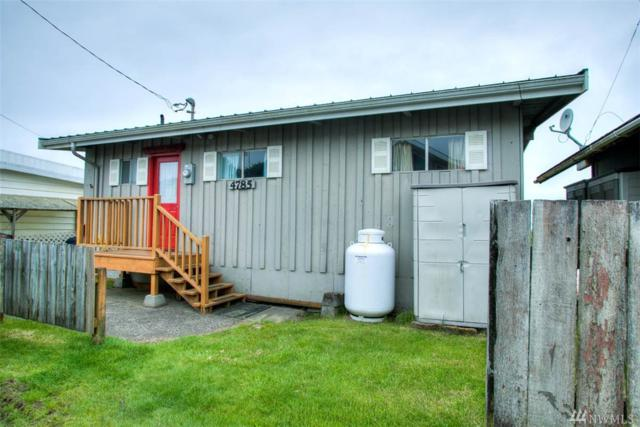 4785 Pacific Ave, Moclips, WA 98562 (#1131097) :: Ben Kinney Real Estate Team