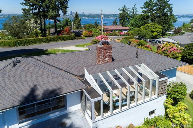 2708 70th Ave SE, Mercer Island, WA 98040 (#1131101) :: Ben Kinney Real Estate Team