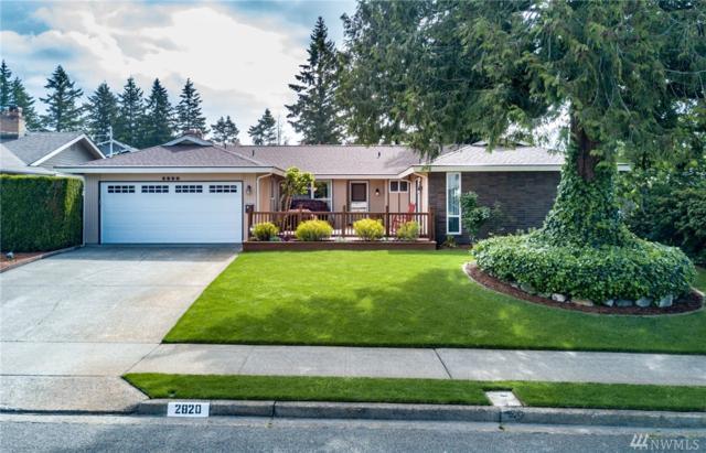 2820 Alpine St SE, Auburn, WA 98002 (#1131118) :: Ben Kinney Real Estate Team