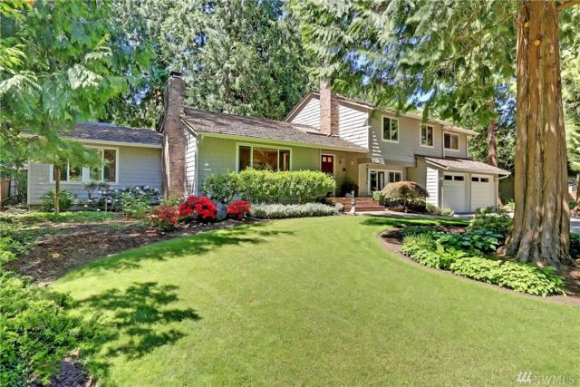 2326 Sahalee Drive East, Sammamish, WA 98074 (#1131151) :: Ben Kinney Real Estate Team
