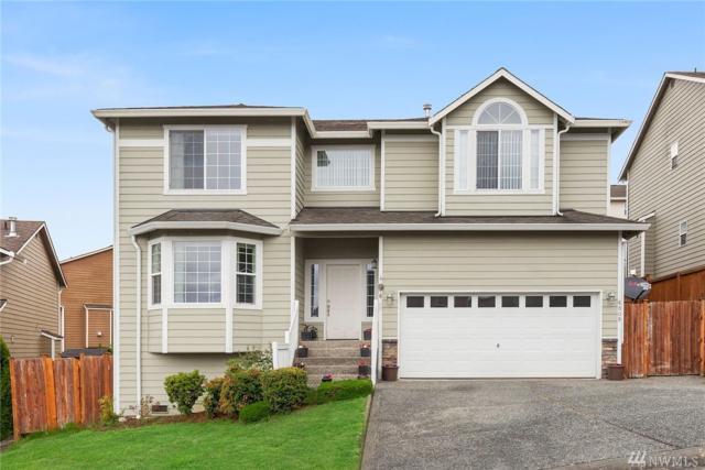 6809 36th St NE, Marysville, WA 98270 (#1131156) :: Ben Kinney Real Estate Team