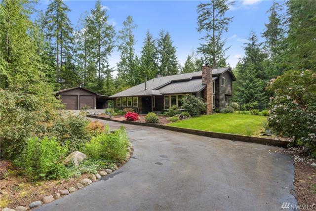 13999 Forsman Rd SE, Olalla, WA 98359 (#1131162) :: Mike & Sandi Nelson Real Estate