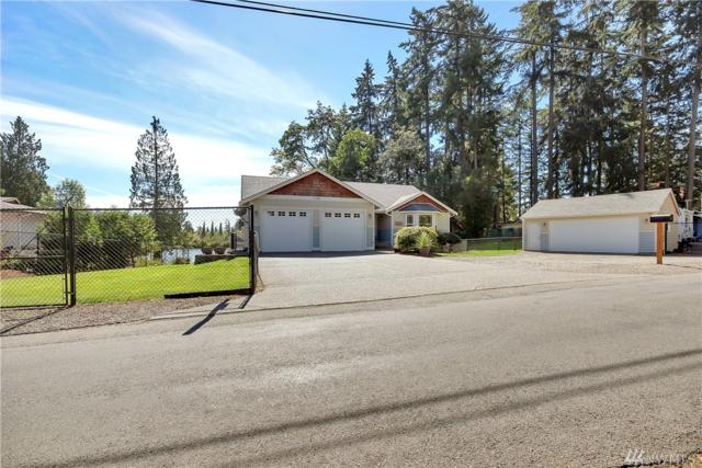 1120 152nd St S, Spanaway, WA 98387 (#1131165) :: Ben Kinney Real Estate Team