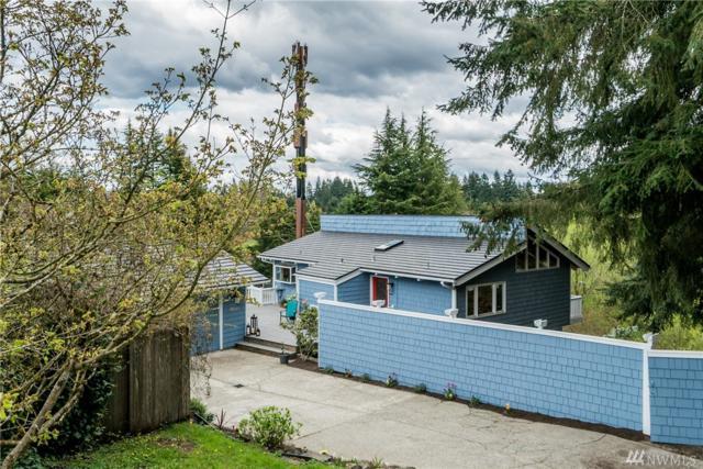15500 SE 17th St, Bellevue, WA 98007 (#1131185) :: Ben Kinney Real Estate Team
