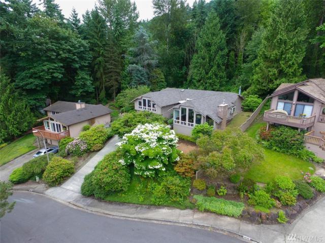 4092 173rd Place SE, Bellevue, WA 98008 (#1131202) :: Ben Kinney Real Estate Team