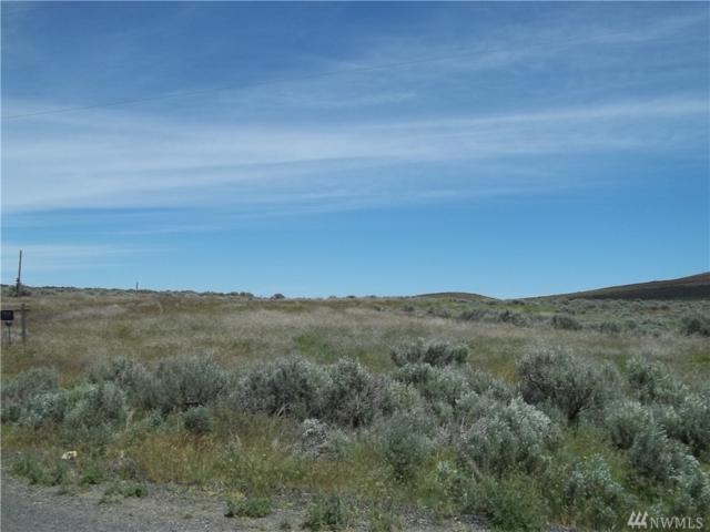 0 Roza Hill Dr N, Yakima, WA 98901 (#1131280) :: Ben Kinney Real Estate Team