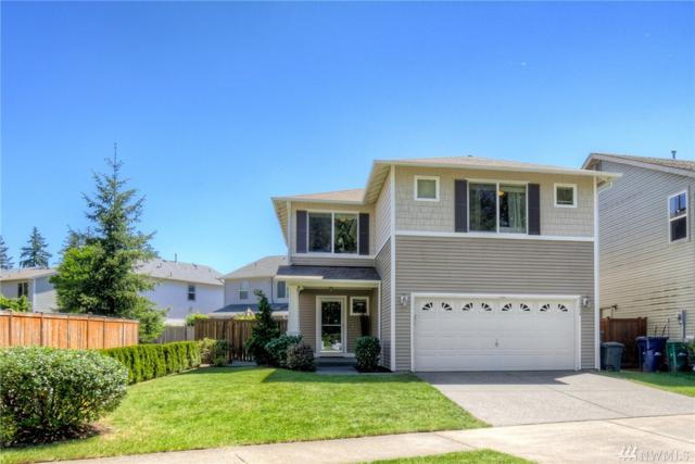 33014 40th Ave S, Federal Way, WA 98001 (#1131283) :: Ben Kinney Real Estate Team