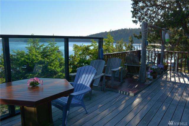 13 Pearl Island, Pearl Island, WA 98250 (#1131343) :: Ben Kinney Real Estate Team