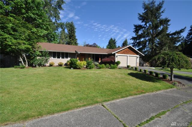 15040 NE 68 St, Redmond, WA 98052 (#1131360) :: Ben Kinney Real Estate Team