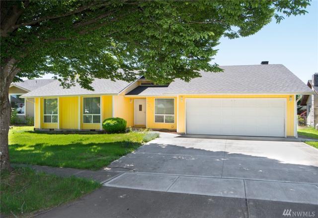 3805 Pine St, Longview, WA 98632 (#1131387) :: Ben Kinney Real Estate Team