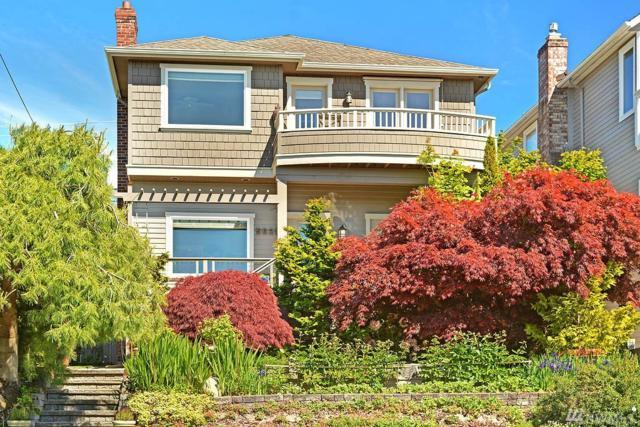 5028 37th Ave SW, Seattle, WA 98126 (#1131403) :: Ben Kinney Real Estate Team