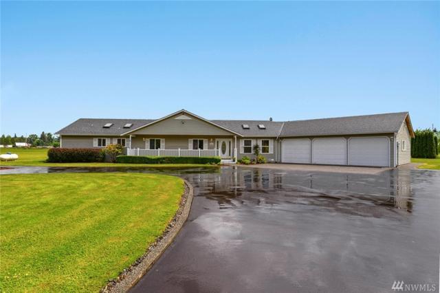 6401 145th Dr NE, Lake Stevens, WA 98258 (#1131407) :: Ben Kinney Real Estate Team