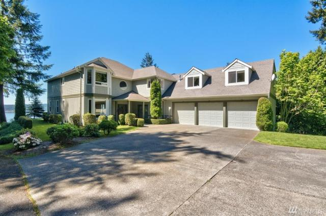 4012 4th St NW, Gig Harbor, WA 98335 (#1131411) :: Ben Kinney Real Estate Team