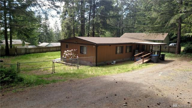 921 NE Larson Lake Rd, Belfair, WA 98528 (#1131488) :: Ben Kinney Real Estate Team
