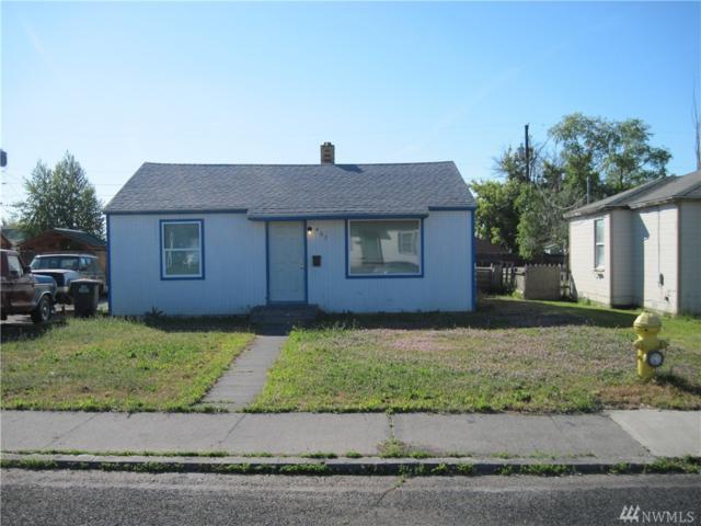 407 N Mattson, Moses Lake, WA 98837 (#1131489) :: Ben Kinney Real Estate Team