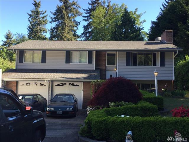 2205 SW 304th St, Federal Way, WA 98023 (#1131518) :: Ben Kinney Real Estate Team