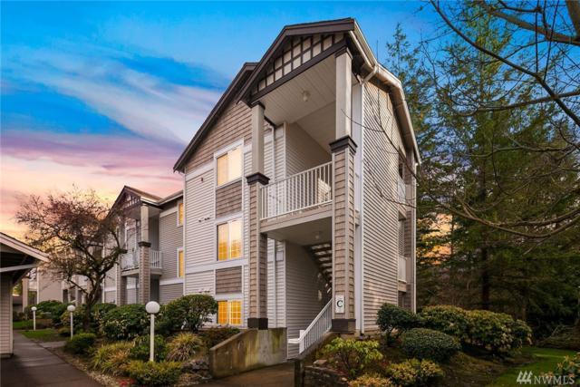 25235 SE Klahanie Blvd C302, Sammamish, WA 98029 (#1131559) :: Ben Kinney Real Estate Team