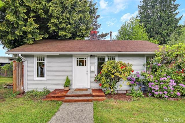 7017 Fauntleroy Wy SW, Seattle, WA 98116 (#1131591) :: Ben Kinney Real Estate Team