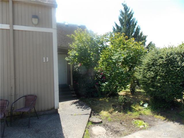 7316 NE 16th Ave #311, Vancouver, WA 98665 (#1131601) :: Ben Kinney Real Estate Team