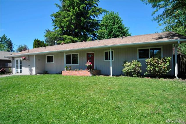 1712 Prospect Ave NE, Olympia, WA 98506 (#1131617) :: Ben Kinney Real Estate Team