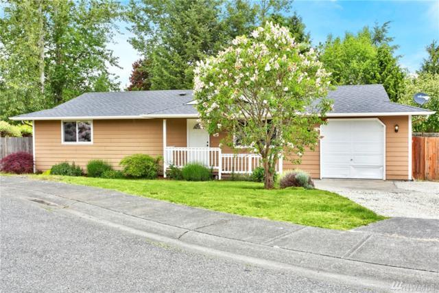 3007 185th Place NE, Arlington, WA 98223 (#1131618) :: Ben Kinney Real Estate Team