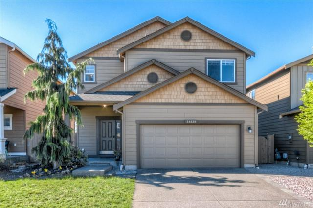 24039 SE 263rd Place, Maple Valley, WA 98038 (#1131632) :: Ben Kinney Real Estate Team