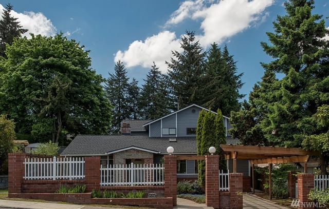 12637 74th Place S, Seattle, WA 98178 (#1131659) :: Ben Kinney Real Estate Team